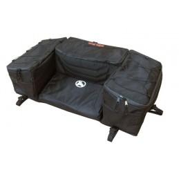 KOLPIN Guardian ATV/UTV Storage Box Semi-rigid Black 80L