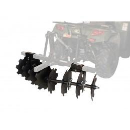Kolpin Disc Plow ATV 137 cm