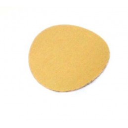 PTS OUTILLAGE Micro-abrasive Velcro Disc Grit 400 Ø75mm