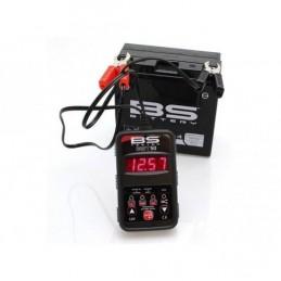 BS BST 50 Battery Tester