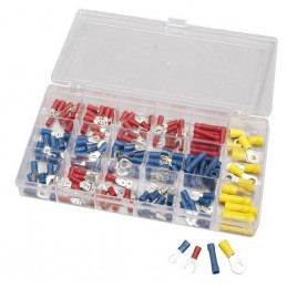 DRAPER Insulated Terminals Set