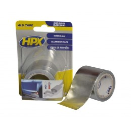 HPX Aluminium Tape 50mm x 5m