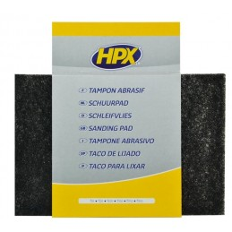 HPX Medium Abrasive Pad