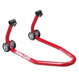 UNIVERSAL STAND FOR FRONT WHEEL