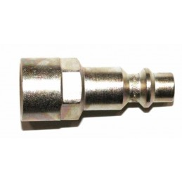 """PTS OUTILLAGE Coupling Adaptor 1/4"""" female"""
