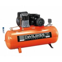 DEVILBISS Compressor 5,5 CV / 270 L