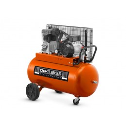 DEVILBISS Compressor 3HP / 90L