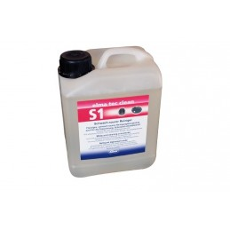 ELMA TEC CLEAN S1 Solution 2,5L