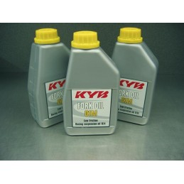 KYB Shock Absorber Oil 5 Liters