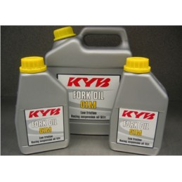 "KYB ""01M"" Fork Oil 5 liters"