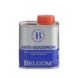 BELGOM Anti-Tar Bottle 150ml