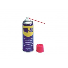 WD-40 Spray 200ml