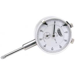 DRAPER Mechanical Dial Indicator Ø55mm