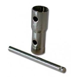 BIHR Spark Plug Wrench 16/18/21mm