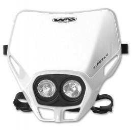 UFO Firefly Twins Headlight White