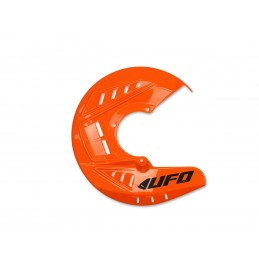 UFO spare orange disc plastic for disc cover