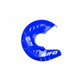 UFO spare blue disc plastic for disc cover