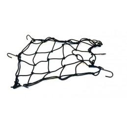BIHR Net for Helmet/Luggage 38x38cm