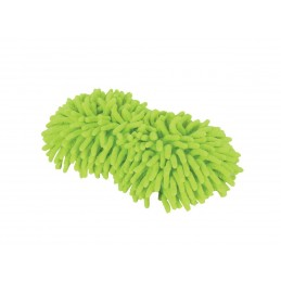 OXFORD Microfibre Noodle Glove Sponge Cleaning + Polishing