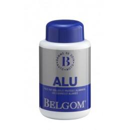 BELGOM Alu 250ml Bottle