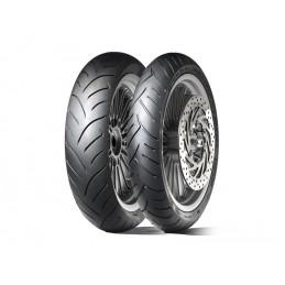 DUNLOP Tyre SCOOTSMART 120/70 R 16 M/C 57H TL