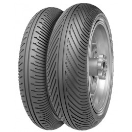 CONTINENTAL Tyre ContiRaceAttack Rain 190/55 R 17 TL NHS