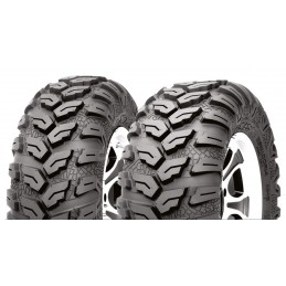 MAXXIS Tyre CEROS MU07 26X9 R 12 6PR 74N E TL