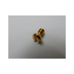 Spare Part - KYB Bleed Screw Gold