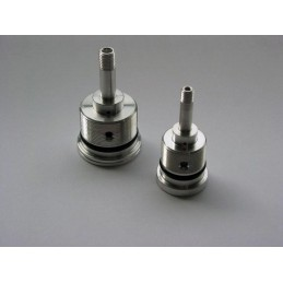 Spare Part - COMPRESSION DAMPING CAP