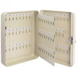 DRAPER Key Cabinet 93 Hooks