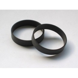 Spare Part - 44MM SHOCK ABSORBER PISTON RING FOR XR650