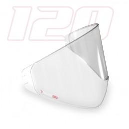 PINLOCK 120 Insert Clear Bell MX-9 Adventure