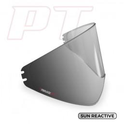 PINLOCK Sun Reactive Insert protecTINT Bell MW-9 Adventure
