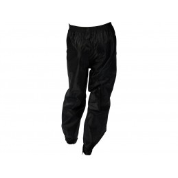 OXFORD Rainseal Over Pants Black Size 3XL