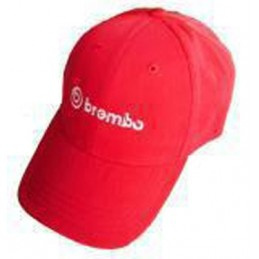 Brembo red cap