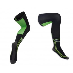 UFO Off-Road Long Socks Size M
