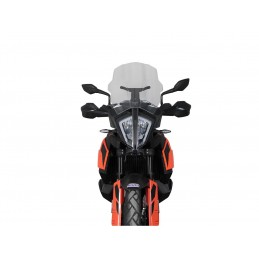MRA Touring Windshield Clear KTM 790 Adventure