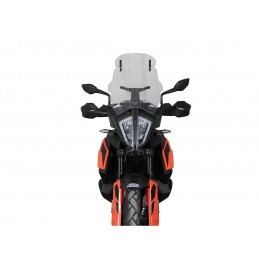 MRA Vario-Touring Windshield Clear KTM 790 Adventure