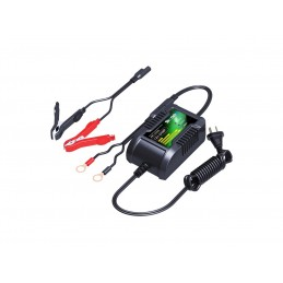SKYRICH Battery Charger 12V/2Ah