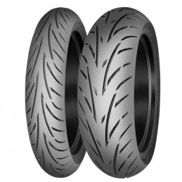 MITAS Tyre TOURING FORCE 120/70 ZR 17 M/C (58W) TL