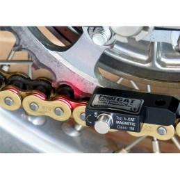 PROFI PRODUCTS Magnetic Chain Alignment Tool 12mm Laser Beam Version