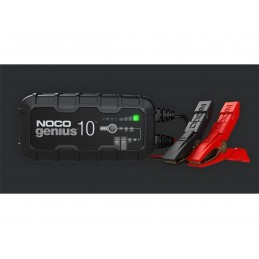 NOCO Genius10 6/12V 10A Smart Battery Charger
