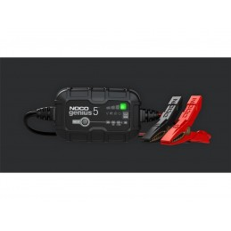 NOCO Genius5 6/12V 5A Smart Battery Charger