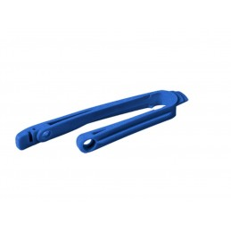 POLISPORT Chain Slider Blue Husqvarna