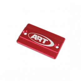 ART Maincylinder Cover Red