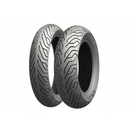MICHELIN Tyre CITY GRIP 2 REINF 140/70-12 M/C 65S TL M+S