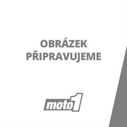 RACETECH HP2 Chrániče páček s montážní sadou, Neon Orange