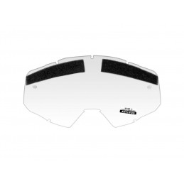UFO Spare Lens for Epsilon Mask Vented Clear