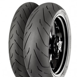 CONTINENTAL Tyre ContiRoad 190/55 ZR 17 M/C (75W) TL