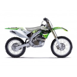 BLACKBIRD Dream Graphic 4 Graphic Kit Kawasaki KX450F
